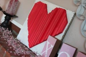 Molding Heart