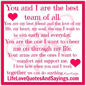 Love Quotes | Love Quotes Today