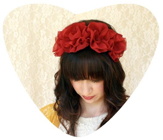Carosello: Valentine's Accessories