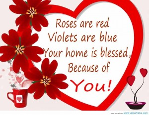 Valentine Day Pictures and quote
