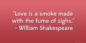 Valentines Day Love Quotes by Shakespeare
